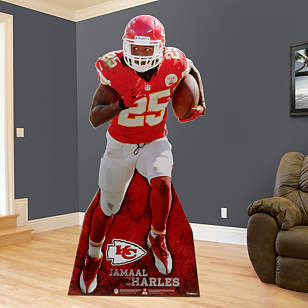 Jamaal Charles Stand Out
