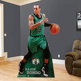Rajon Rondo Stand Out