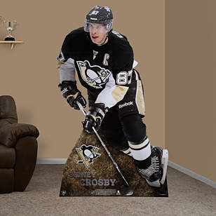 Sidney Crosby Stand Out
