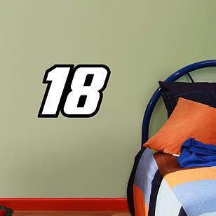 Kyle Busch #18 Logo Teammate