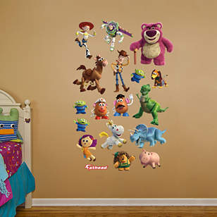 Toy Story 3 Collection