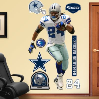 Chad Ochocinco Fathead Wall Decal
