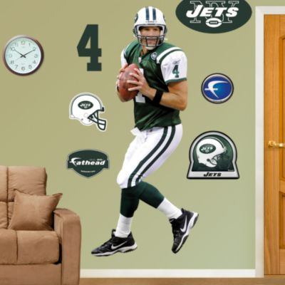 North Texas Mean Green Logo Fathead Wall Decal