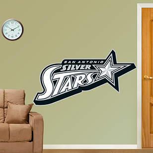 San Antonio Silver Stars Logo