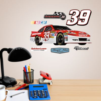 Jimmie Johnson #48 Lowes Car 2012 Teammate  Fathead Decal