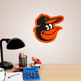 Baltimore Orioles Alternate Logo Teammate
