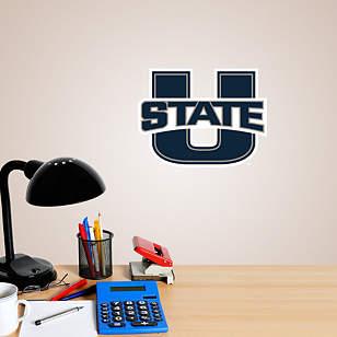 Utah State Aggies Logo Teammate