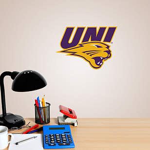 Northern Iowa Panthers Teammate Logo