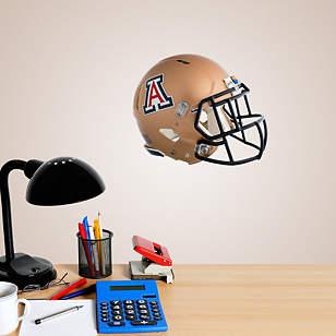 Arizona Wildcats Teammate Copper Helmet