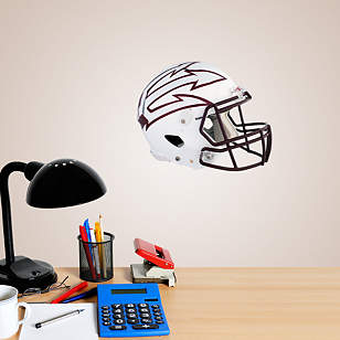 Arizona State Sun Devils Teammate White Helmet