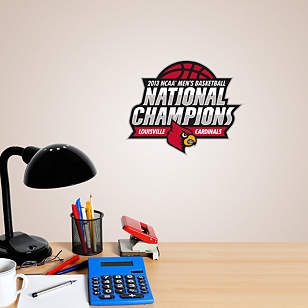 Louisville Cardinals 2013 NCAA Men's Basketball National Champions Teammate