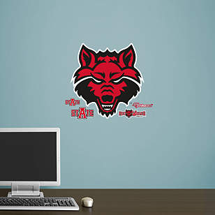 Arkansas State Red Wolves Teammate