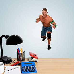 John Cena Teammate