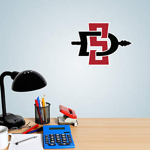 San Diego State Aztecs Teammate Logo