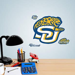 Southern University Jaguars Teammate Logo
