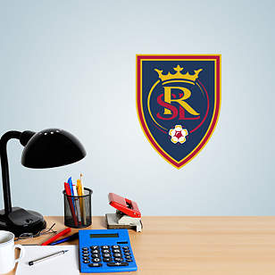Real Salt Lake Teammate Logo