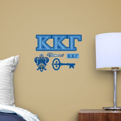 Xavier Musketeers Teammate Logo Fathead Decal