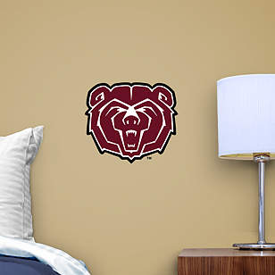 Missouri State Bears Logo Teammate