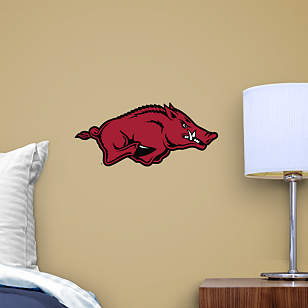 Arkansas Razorbacks Teammate Logo