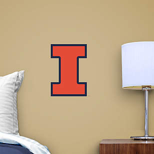 Illinois Fighting Illini Teammate Logo