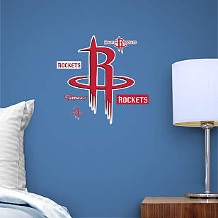 Houston Rockets Teammate Logo