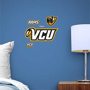 VCU Rams Teammate Logo