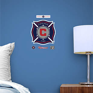 Chicago Fire Teammate Logo