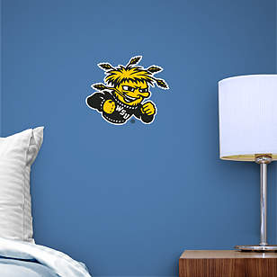 Wichita State Shockers Teammate Logo