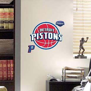 Detroit Pistons Teammate
