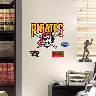Pittsburgh Pirates Teammate