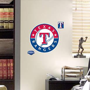 Texas Rangers Teammate