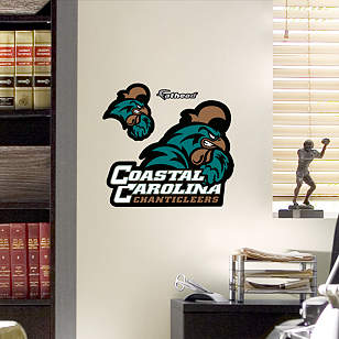 Coastal Carolina Chanticleers Teammate