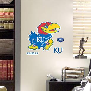 Kansas Jayhawks Teammate