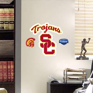 USC Trojans Teammate