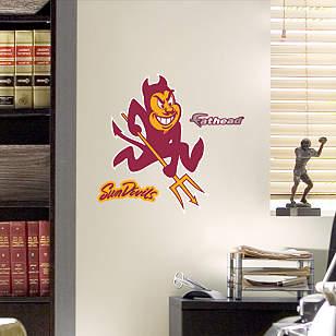 Arizona State Sun Devils Teammate