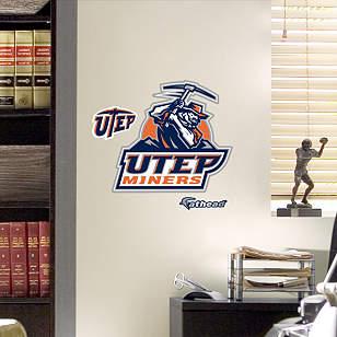 UTEP Miners Teammate
