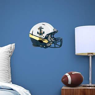 U.S. Naval Academy Rivalry Helmet Teammate