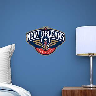 New Orleans Pelicans Teammate Logo