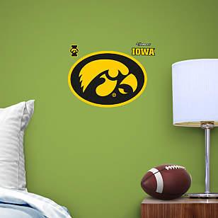 Iowa Hawkeyes Teammate