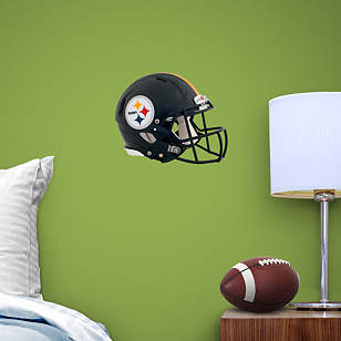 Pittsburgh Steelers Helmet Teammate