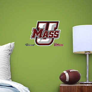 Umass Minutemen 2013 Teammate Logo