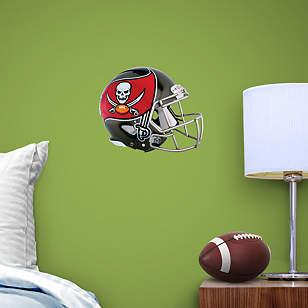 Tampa Bay Buccaneers Teammate Helmet