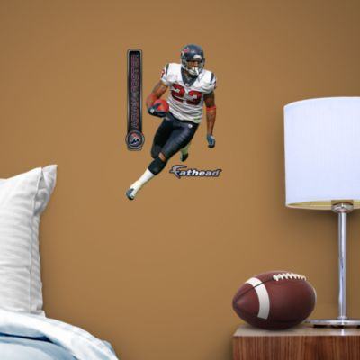 Virginia Cavaliers Teammate  Fathead Decal