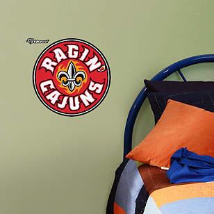 Louisiana Lafayette Ragin' Cajuns Teammate