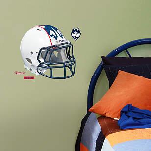 UConn Huskies Helmet Teammate