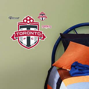 Toronto FC Logo Teammate