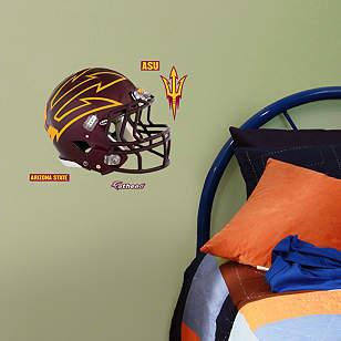 Arizona State Sun Devils Teammate Maroon Helmet