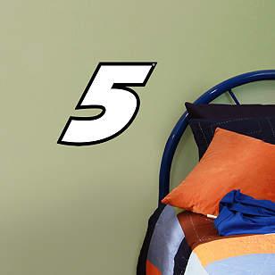 Kasey Kahne #5 Logo Teammate