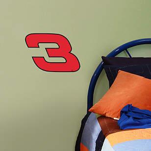 Austin Dillon #3 Logo Teammate