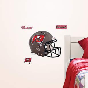 Tampa Bay Buccaneers Helmet Teammate